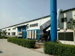 无锡梅村某塑料包装厂