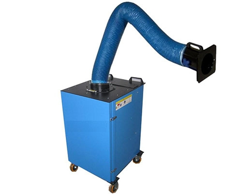 百色焊接烟尘净化器
