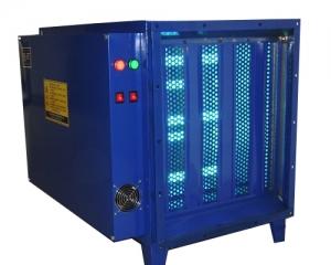 张家港UV光解技术(紫外线光催氧化化)